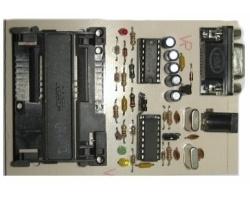 Phoenix / Smartmouse DIP 3,58 und 6 MHZ mit Jumper