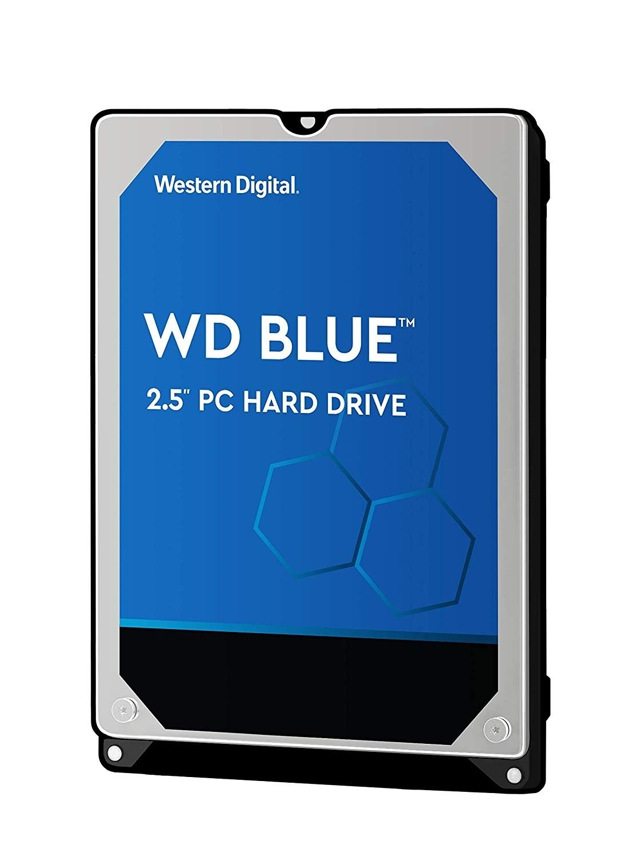 Markenfestplatte 1000 GB 2,5