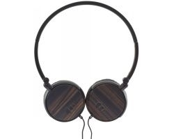 Grape O300 Ebony On-Ear Kopfhörer