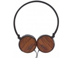 Grape O300 Bubinga On-Ear Kopfhörer