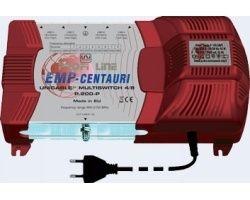EMP Centauri Profi-Line Multischalter 4/8 P.200-P Unicable