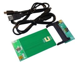Universal USB-Programmer - Set light für Unicam / Maxcam / Onys Cam / Giga TwinCam