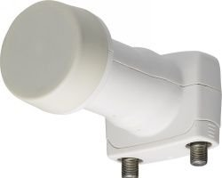 Maximum Pro-Line P-2 - Twin LNB 0,1 dB HDTV
