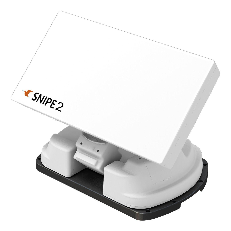 Selfsat SNIPE V2 Single Vollautomatische Satelliten Antenne