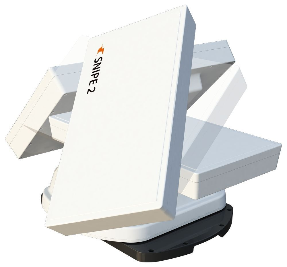 Selfsat SNIPE V2 SE Single Vollautomatische Satelliten Antenne