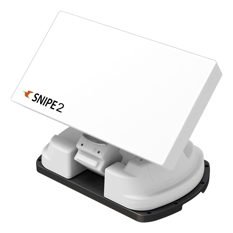 Selfsat SNIPE V2 Twin Vollautomatische Satelliten Antenne