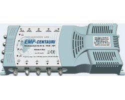 EMP Economy Class Multischalter 5/8 mit Netzteil