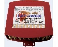 EMP Profiline DiSeqC Relais EMP S.16/1 PCP W3