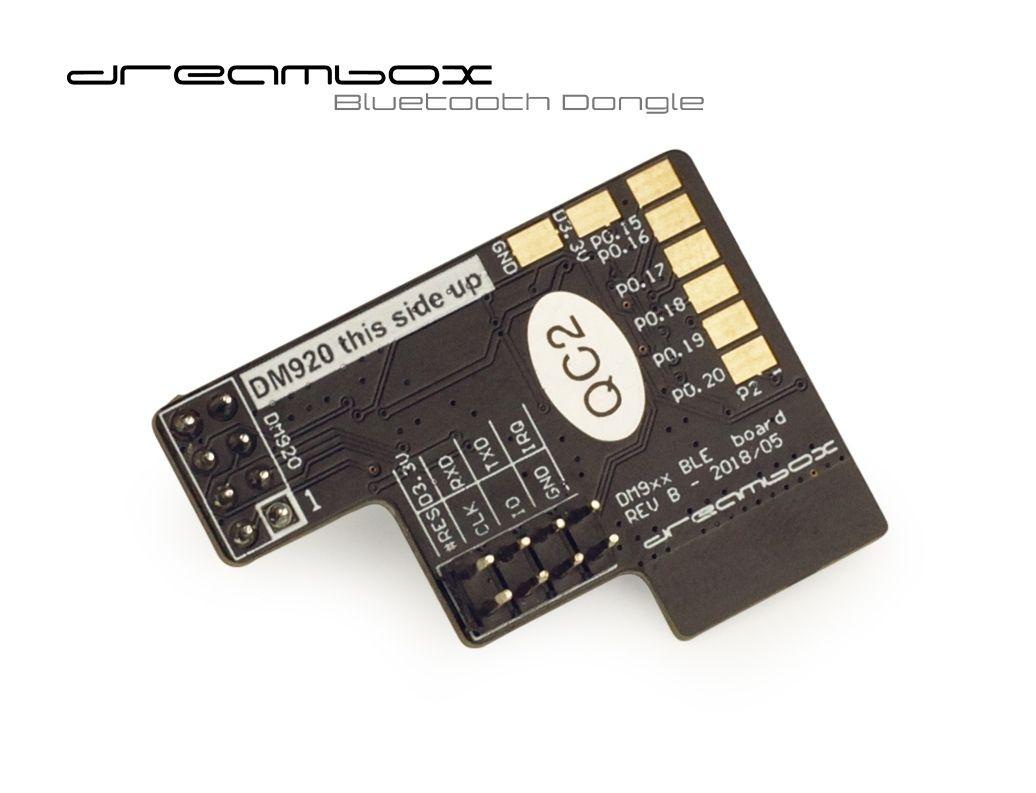 Dreambox Wireless Bluetooth Dongle DM900 / DM920
