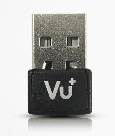 VU+® Wireless USB Bluetooth 4.1 USB Dongle