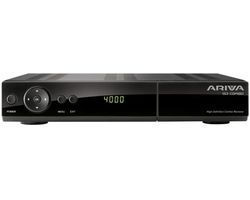 Ferguson Ariva 153 Combo DVB-S2 und DVB-T2 Receiver