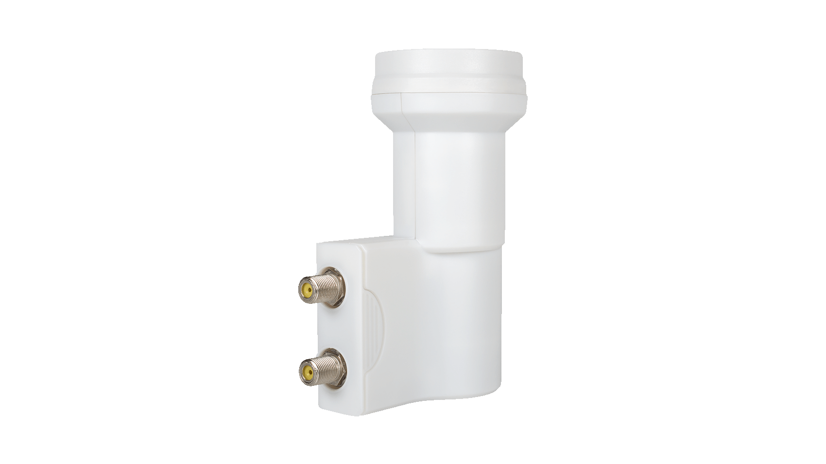 Megasat High Gain Twin LNB 0.1dB 70dB