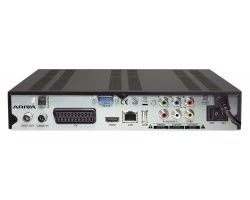 Ferguson Ariva 102 Cable HD Receiver