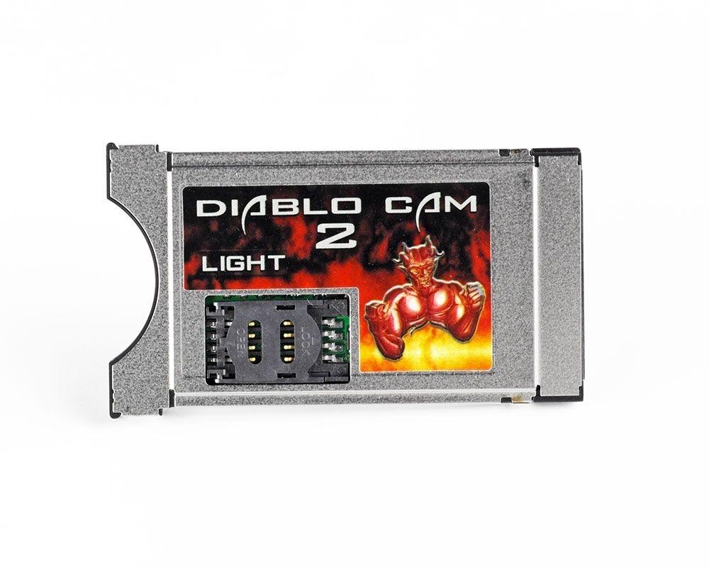 Diablo CAM 2 Light