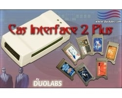 Cas Interface 2 Plus USB
