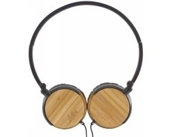 Grape O300 Bamboo On-Ear Kopfhörer