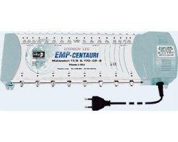 EMP Economy Class Multischalter 17/8 EIA-6 V10 mit Netzteil