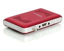 Ferguson Ariva 103 Mini HD HDTV USB LAN Sat Receiver