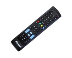 Xtrend ET 7500 HD 1x DVB-S2 Linux Full HD 1080p HbbTV Sat Receiver USB