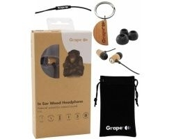 Grape I110 Cherry In-Ear Kopfhörer