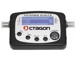 Octagon Satfinder SF-28 LCD