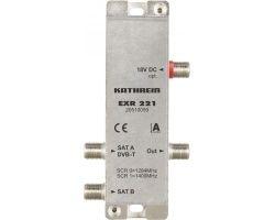 Kathrein EXR 221 Einkabel-Multischalter
