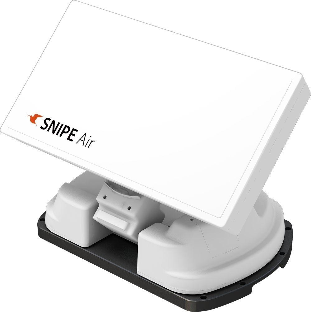 Selfsat SNIPE Air  Vollautomatische Satelliten Antenne