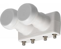 Maximum Pro-Line P-24 6° Monoblock Quad 0,1 dB