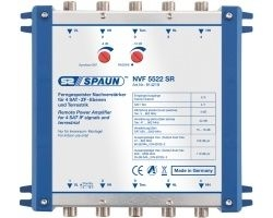 Spaun NVF 5522 SR - Nachverstärker