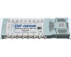 EMP Economy Class Multischalter 9/8 EIA-5 V10 mit Netzteil