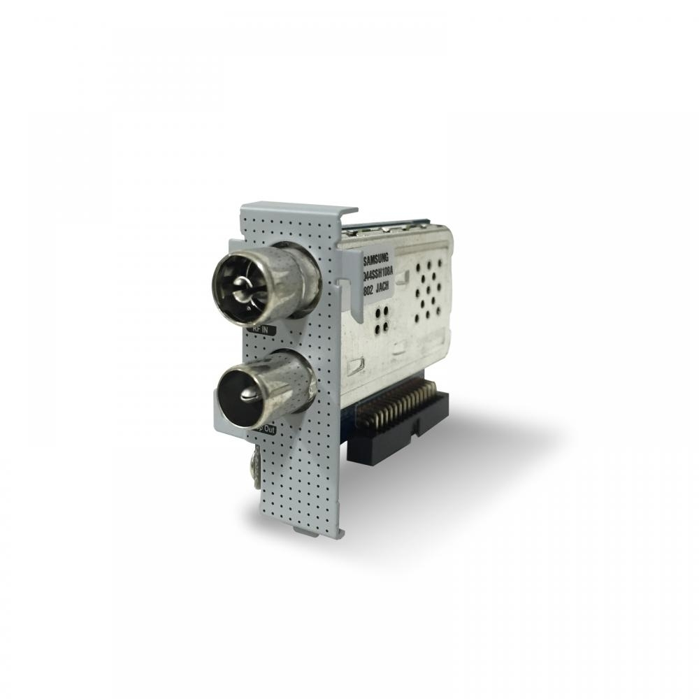 Protek 9910 / 9911 LX E2 DVB-C/T2 Hybrid Tuner