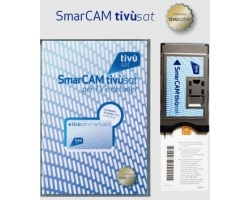 TivuSat HD Modul incl.TivuSat Smart Karte