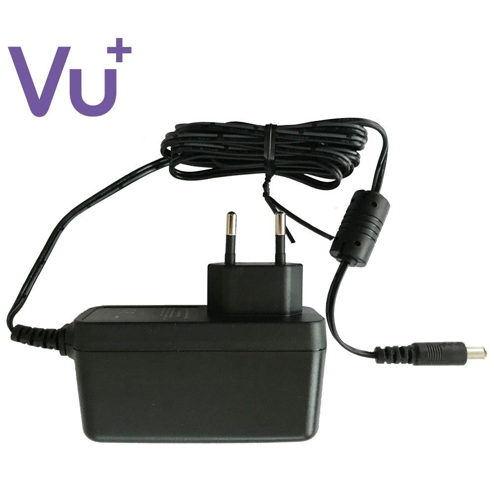 VU+ Netzteil / Power supply für Uno 4K