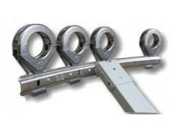 Schielhalter Gibertini MFP 4-40 XP-Premium 4-fach