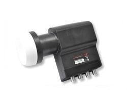 Inverto Quad Black Premium IDLB-QUDL40 0,2 dB