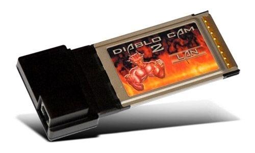 Diablo Cam 2 LAN