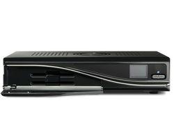 Dreambox DM820 HD 1x DVB-S2 Dual Tuner PVR ready Full HD 1080p Linux Receiver
