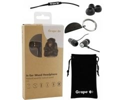 Grape I110 Ebony In-Ear Kopfhörer