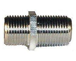 F-Verbinder Adapter F-Kupplung auf F-Kupplung