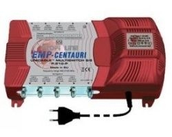 EMP Centauri Profi-Line Multischalter 8/8 P.210-P Unicable
