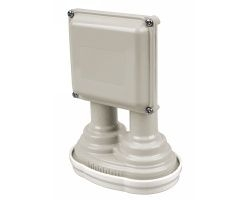 Maximum XO-31 3° Monoblock single LNB 0,1 dB HDTV