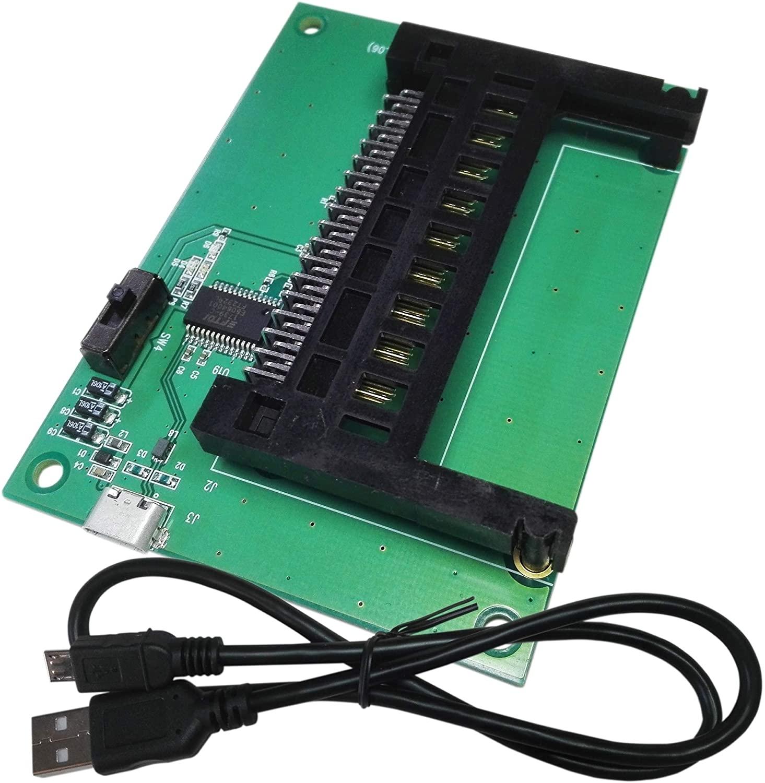 USB-Programmer für Unicam / Maxcam / Onys Cam / Giga TwinCam
